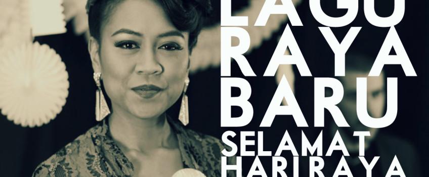 Happy Eid! New original song: Selamat Hari Raya Sedunia