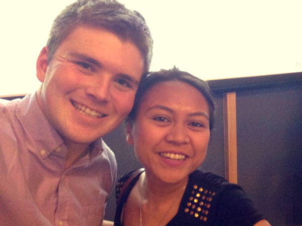 In conversation with Stripe's John Collison on the future of mobile payments