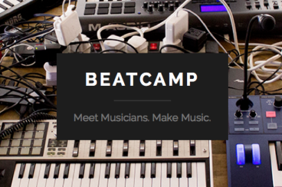 Beatcamp: A hub for music producers! Plus listen to a new track…