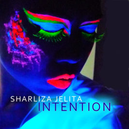 New EP: Intention